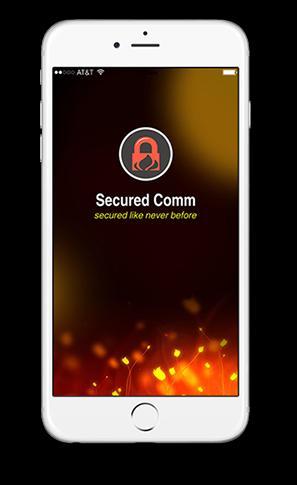 Secured communications Stratium Global