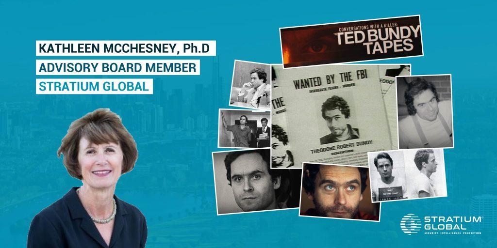 Kathleen McChesney Ted Bundy Netflix